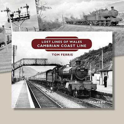 Barmouth Pwllheli Machynlleth Lost lines Wales Cambrian Coast Line Porthmadog