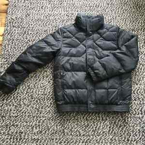 Reebok Down Winter Coat