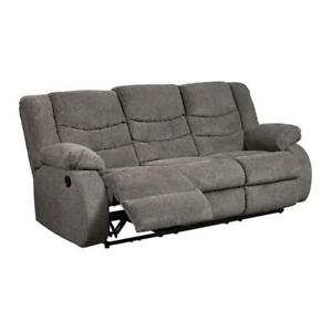 Ashley Furniture - Tulen Sofa - Up To 50% Off Your Local Retailer Prices!