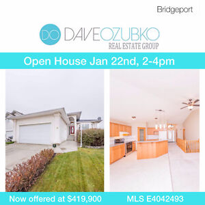 Fantastic Opportunity in Leduc (Bridgeport)