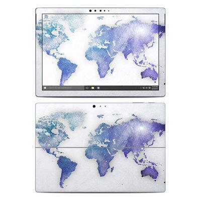 Surface Pro 4 Skin - Gallivant by Kelly Krieger - Sticker Decal