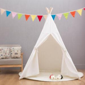 Kid's Play Teepee Tent Regina Regina Area image 8