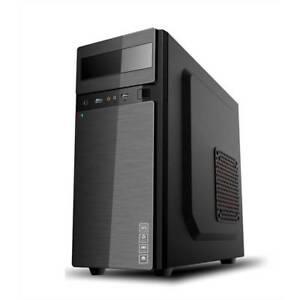 Intel Pentium G5400 3.70GHz 1TB HD 4GB DDR4 RAM Win 10 All setup
