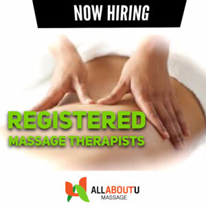 Registered Massage Therapist(s) needed - Olds AB