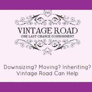 Vintage Road Consignment Store-Free Pick Up Kitchener / Waterloo Kitchener Area image 2
