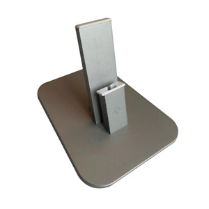 Twelve South HiRise Deluxe Charging Stand - Silver