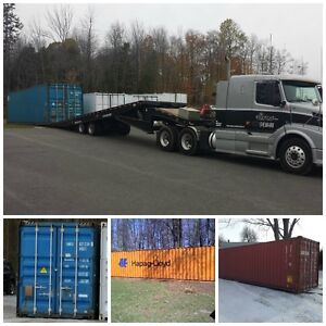 Shipping Container Great Prices Cambridge Kitchener Area image 1