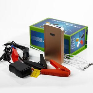 Auto Jump Starter Battery