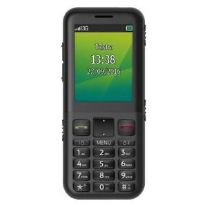 ZTE EasyCall 4 T403 - Black, excelent condition. Collingwood Yarra Area Preview