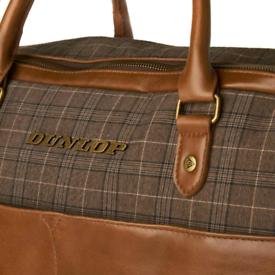 Dunlop shoulder laptop bag