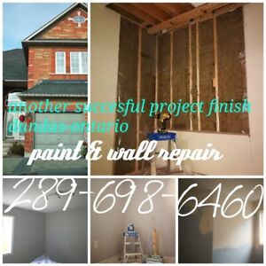 the painting guy- rush jobs welcomed- trust built on quality