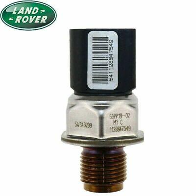 Fuel Rail Pressure Sensor LAND ROVER Range Rover MK3 SPORT 3.6 TD8