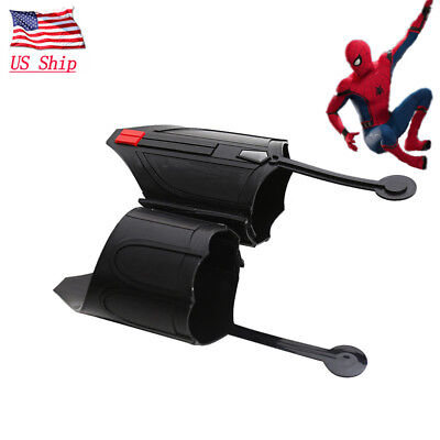 Buy Spiderman Costume (Buy 1 Get 1 USA Spiderman Homecoming Peter Parke Web Shooter Cosplay Props)