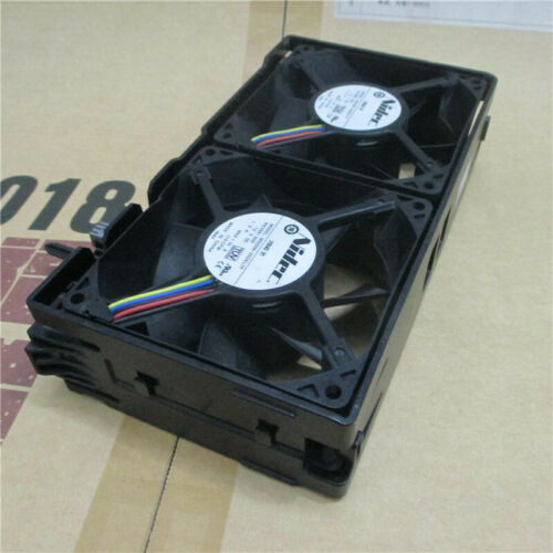 Dell PowerEdge T610 Dual Case Cooling Fan 0GY676 GY676