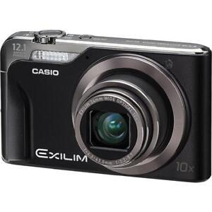 Casio Exilim EX-H10 (MSRP $251)