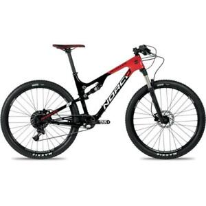 Norco Revolver 7.3 FS Carbon  Only left in XL