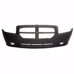 New Painted 2005-2007 Dodge Magnum Front Bumper & FREE shipping
