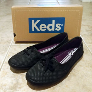 BRAND NEW -- Never worn KEDS sneakers
