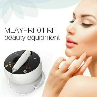 MLAY RF Radio Frequency Wrinkle Remove Skin Lifting & Tightening Beauty Device
