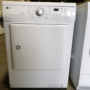 IRIA - Dryer LG White- (647) 352-5008