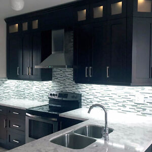 Wholesale all wood kitchen&bath cabinetry