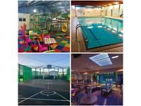 Contact bobby 01524 917244 Ocean Edge Holiday Park Lancashireco