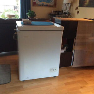 Recently Purchased DANBY Chest Freezer for Sale