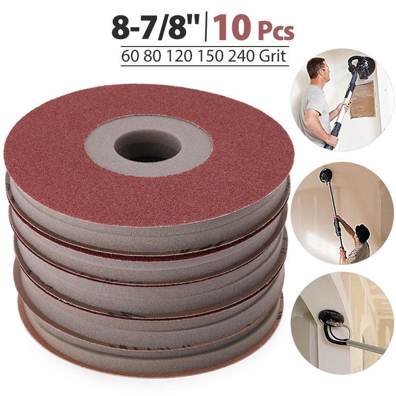 Porter cable 7800 sanding discs elbow pad
