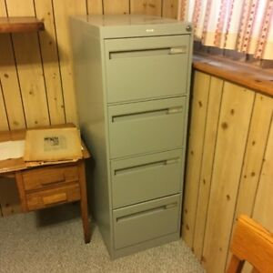 Good Used Filing Cabinet for SALe