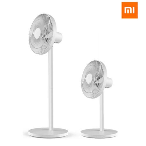 Xiaomi Mi Smart Standing Fan 1C Ventilator 3 Geschwindigkeiten Weiß EU Version