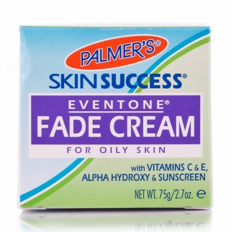 Does palmers skin success work