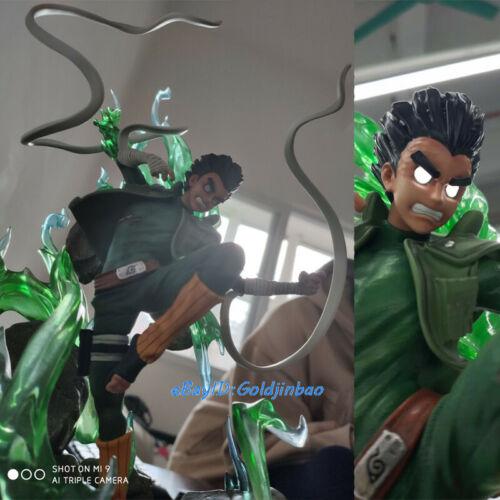 Naruto Rock Lee Resin Figure Singularity Workshop 1/7 Model Painted In Stock Now