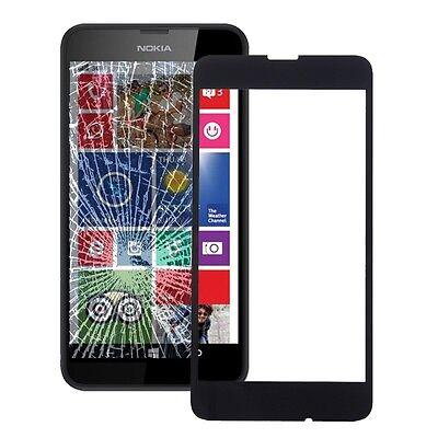 Nokia Lumia 630 635 Display Glas Front Austausch Ersatz Display Touch Screen
