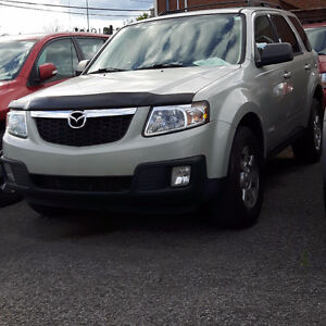 2008 Mazda Tribute GS VUS