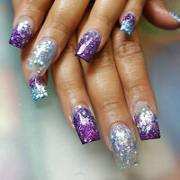 Certified Nail Tech Course