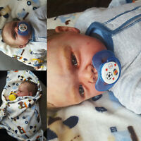 Reborn baby doll artist now available for custom orders