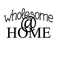 Wholesome@Home Personal Chef for Seniors