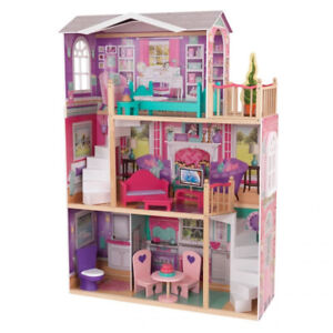 Kidkraft Dollhouses Great Deals On Toys Games From Trainsets To