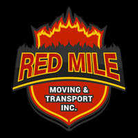 Red Mile Moving & Storage - (403) 690-3888 - $79 Hour - BBB A+