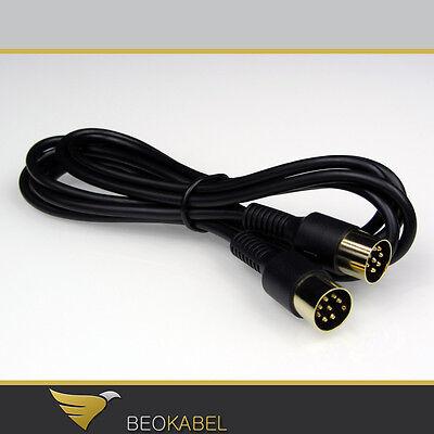 (14,56€/m) Powerlink Kabel 1,8m für B&O BANG & OLUFSEN BeoSound / BeoLab / 8-ad.