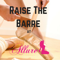 Raise the Barre!