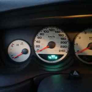 2000 Dodge Neon   Needs to go! West Island Greater Montréal image 6