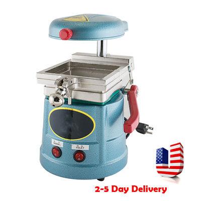 Us Dental Dentist Vacuum Forming Molding Machine Former Dental Lab Machine