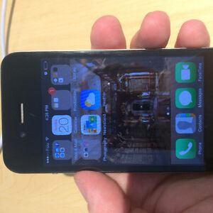 IPhone 4S For Sale London Ontario image 2