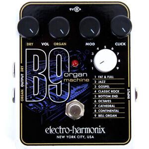 Electro-Harmonix B9 Organ Machine - $415.00 value for $200
