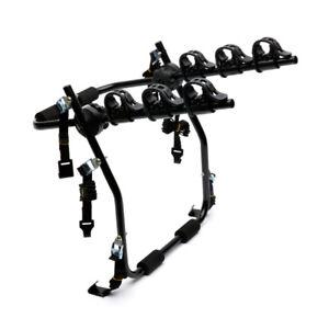 Skyrack Trunk Bike Carrier for Sedan   Bike Rack   3 Bikes