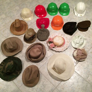 Hats for dress-up