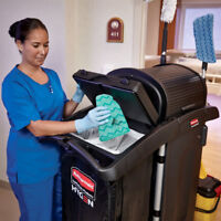Office Cleaning Services -250.575.0752