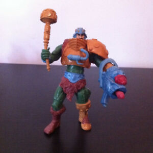 He-Man 'Man-At-Arms' Action Figure for Sale