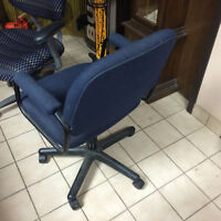 office Computer Chairs Swivels!!